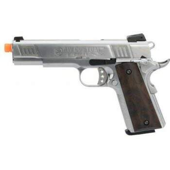 PISTOLA AIRSOFT AW CUSTOM 1911 GBB FULL METAL