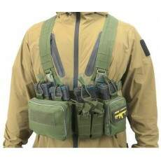 TATICAL CHEST RIG ORION-V1