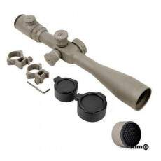 LUNETA AIRSOFT AIM SCOPE 8-32X50E-SF AO5322-DE