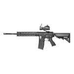 RIFLE DE AIRSOFT ELETRICO G&G R8 L BLOWBACK