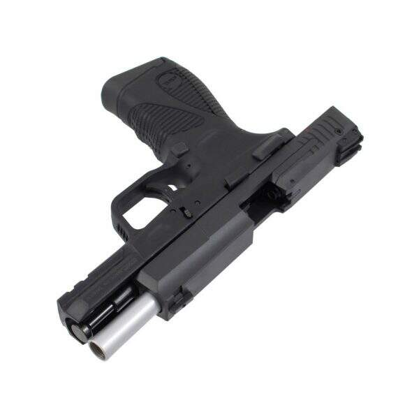 PISTOLA 24/7 CO2 BLOWBACK CO2 4.5MM
