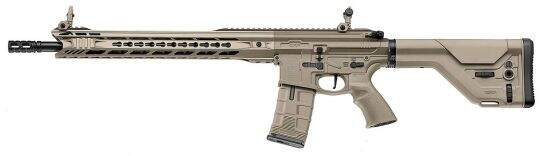 RIFLE DE AIRSOFT ELETRICO ICS MARS DMR