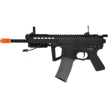 Airsoft Eletrico VFC PDW Full Metal Version KAC