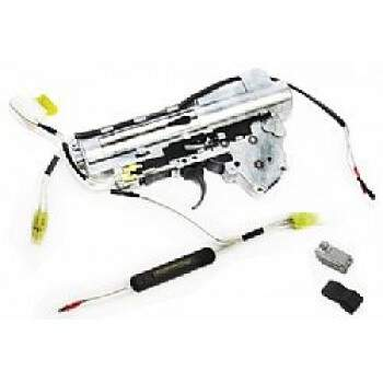 Gearbox APS Silver edge V3