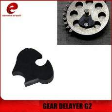 Element G2 Gear Sector Clip Delayer for AEG Gearbox