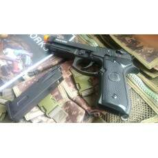 Airsoft KJW M9A1 GAS Blowback