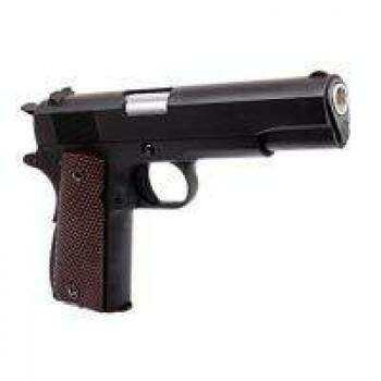 WE GBB 1911-Ser Original 1911 A Version