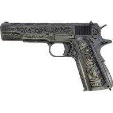 WE GBB 1911 Pattern Silver
