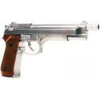 WE GBB M92-Ser M925 Long Chrome