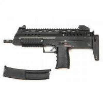 WE SMG 8 GAS Blowback