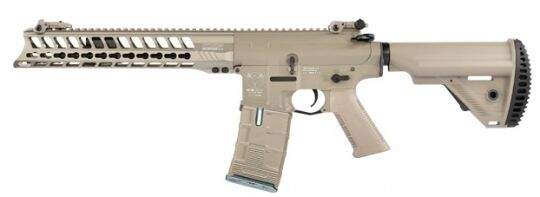 RIFLE DE AIRSOFT ELETRICO ICS CXP-YAK ICS-413S3