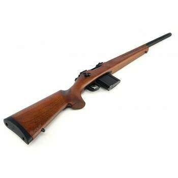 Airsoft Sniper Action Army Bolt Action GAS - Mod AAC01