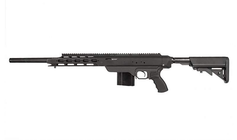 Airsoft Action ARMY SNIPER GAS / BOLT AAC21 M700 Series