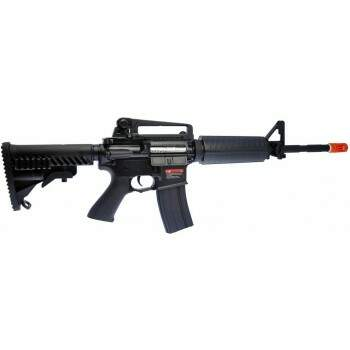 Rfile de Airsoft AEG  APS 101 Full Metal