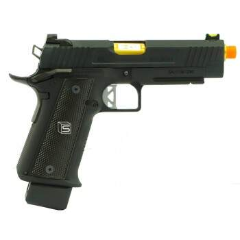 PISTOLA AIRSOFT EMG SAI DS 4.3 GREEN GAS