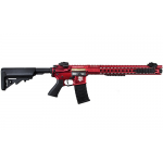 RIFLE DE AIRSOFT ELETRICO APS ASR119 - FULL METAL