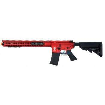 AIRSOFT ELETRICA APS 119 ASR - FULL METAL