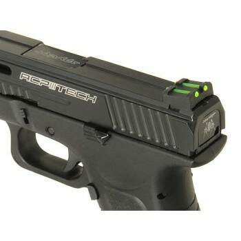 AIRSOFT Match Version ACP -Blowback - ACP 606