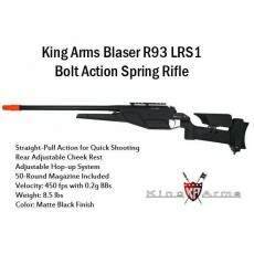 Airsoft Sniper Blaser R93 LSR1 - Bolt Action
