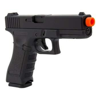 Airsoft ARMY ARMAMENT GLOCK 17 - GBB - blowback