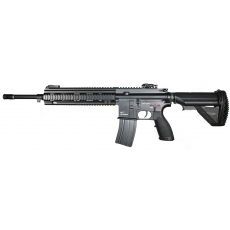 AIRSOFT EVO HK 416 M27 FULL METAL