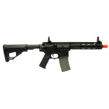 RIFLE DE AIRSOFT ELETRICO SR16 KNIGHTS ARMY-S
