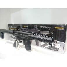 RIFLE SIG SAUER MPX CO2 4.5MM