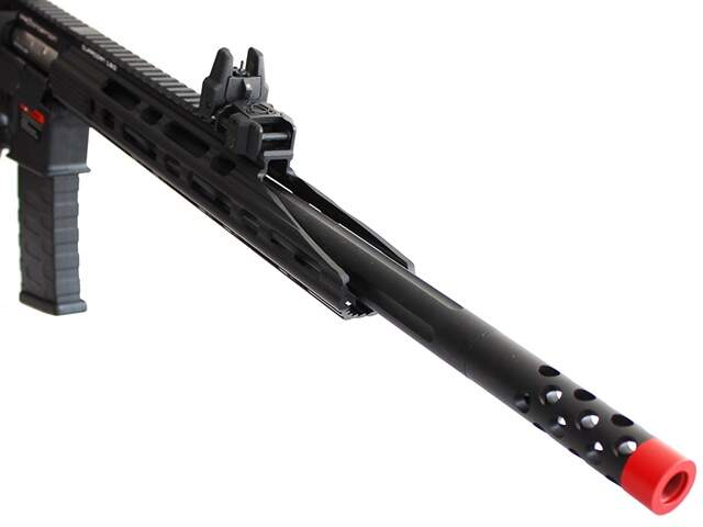 AIRSOFT ELETRICO APS 110 ASR FULL METAL