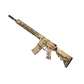 AIRSOFT ELETRICO APS 115 ASR - FULL METAL