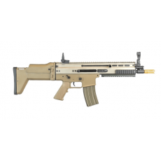RIFLE DE AIRSOFT ELETRICO EVO ARMS SCAR L