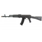 RIFLE DE AIRSOFT ELETRICO EVO ARMS AK74MN