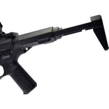 Airsoft Eletrico Ares Amoeba AM 013 Series