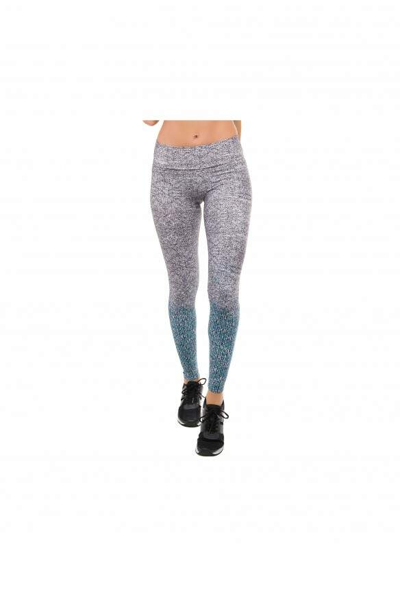 Calça Legging Speed Power