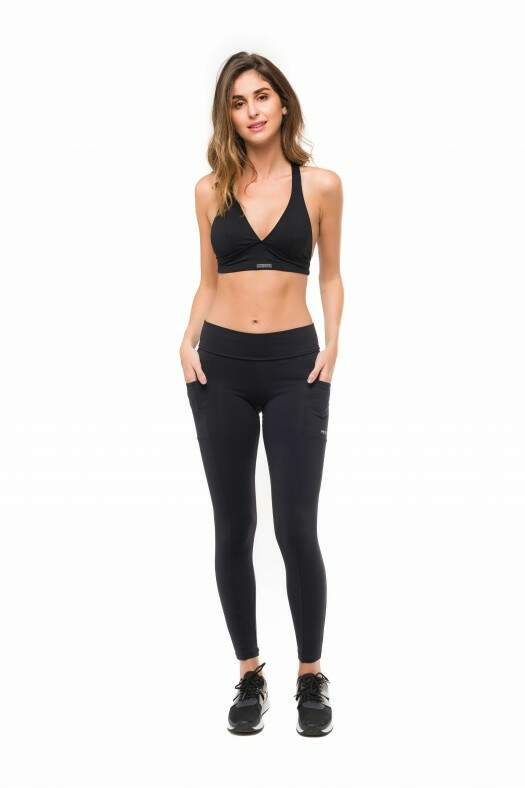 Conjunto Happy Fit