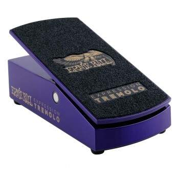 Pedal Ernie Ball Expression Tremolo Para Guitarra 6188