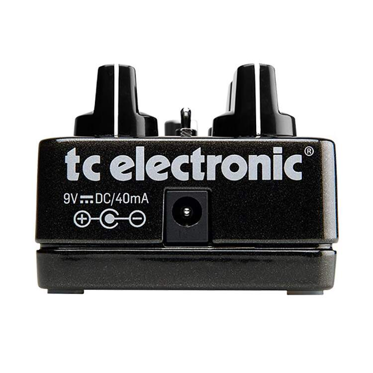 Pedal Dark Matter Distortion Tc Electronic