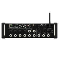 Mesa De Som Behringer Mixer Digital Xr12 X-Air 12in/4out