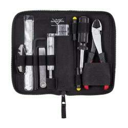 Kit De Ferramentas Fender Custom Shop Tool Kit