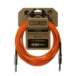 Cabo Orange Crush 6m 20ft P10 Plug Reto Ca036
