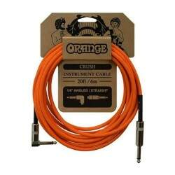 Cabo Orange Crush 6m 20ft P10 Plug L Ca037