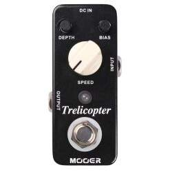 Pedal Mooer Trelicopter Tremolo Mtot