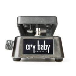 Pedal Dunlop Cry Baby Jerry Cantrell Wah Rainier Fog Jc95b