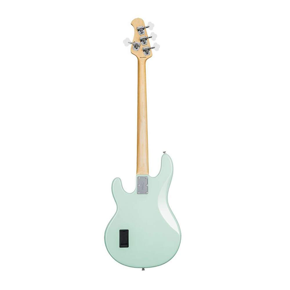Baixo Sterling By Music Man Sub Ray4 Mint Green 4 Cordas