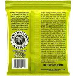 Encordoamento Guitarra Ernie Ball Regular Slinky 010 2221