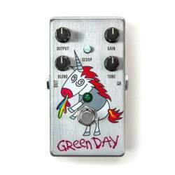 Pedal Dunlop Mxr Dookie Drive V3 Father Of All Overdrive