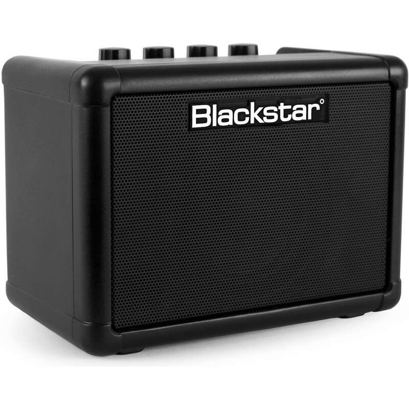 Amplificador Blackstar FLY 3 Mini para Guitarra 3w