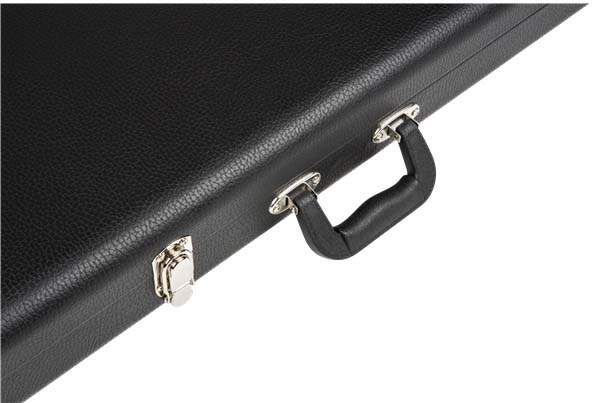 Case Fender Pro Series Para Baixo Precision Jazz Bass
