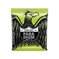 Encordoamento Guitarra Ernie Ball Slinky Paradigm 010 046