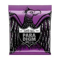 Encordoamento Guitarra Ernie Ball Slinky Paradigm 011 048