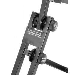 Suporte de Amplificador Profissional On Stage Stands RS7705
